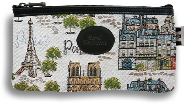 Trousse collection PANAME (tissu n°75)