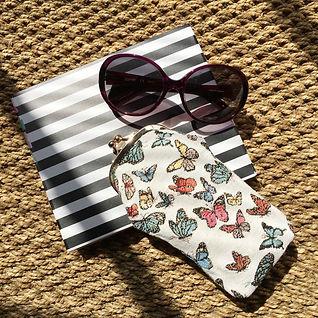Glasses case tapestry Royal Tapisserie france french handbags tapestry bag