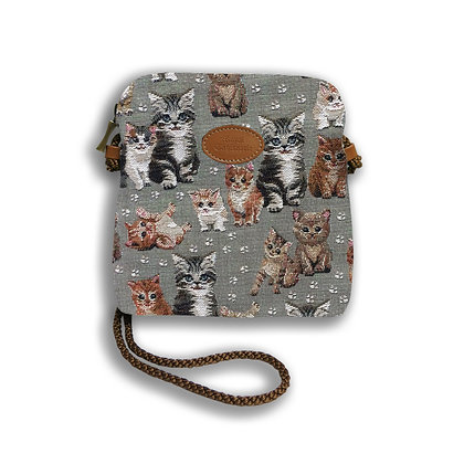 8971.71 Petit sac 3 courses Chatons