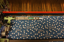 Tissage Paris Confettis