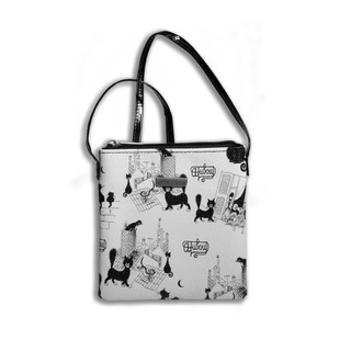 Petit sac 5109 Les Chats de Dubout
