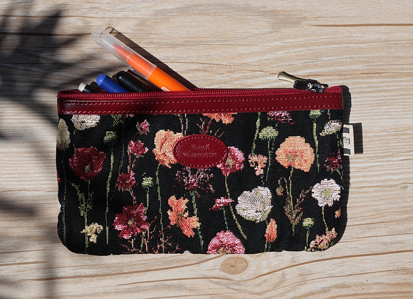 royal tapisserie fleurs royal tapisserie cadeau rentrée cadeau original maitresse france