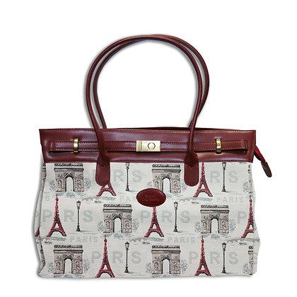 8963.50 Maxi bag Rouge Paris