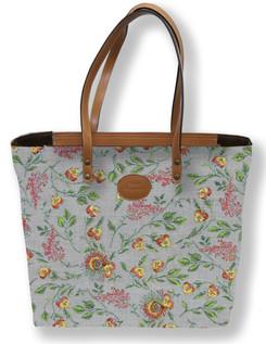 """Sac shopping """"Broché de la Reine Marie-Antoinette"""" - Référence Royal Tapisserie 8976"""