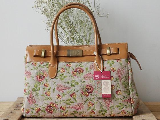 Sac marie antoinette versailles trousse pochette coussin Royal Tapisserie tapestry handbag pencil case pouch cushion france