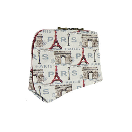 8881.50 Trousse de toilette Rouge Paris