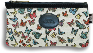 Trousse collection PAPILLONS (tissu n°68)