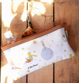 """Trousse à crayons """"Le Petit Prince"""" - Référence 8929LPP"""