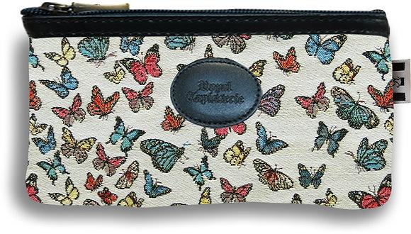 8929.68 Trousse à stylos Papillons