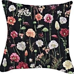 Coussin Des fleurs en hiver - Royal Tapisserie cushion tapestry