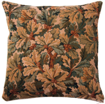 Coussin Végétal 36 x 36 cm