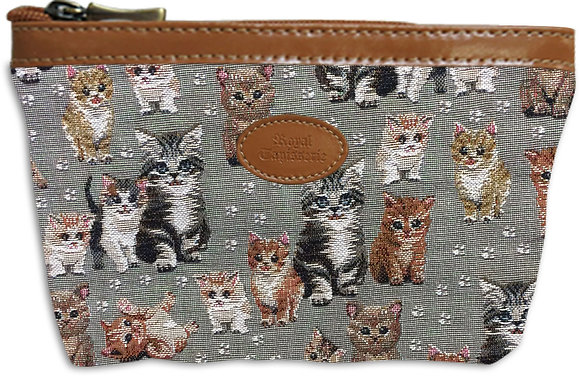 8917.71 Grande trousse Chatons