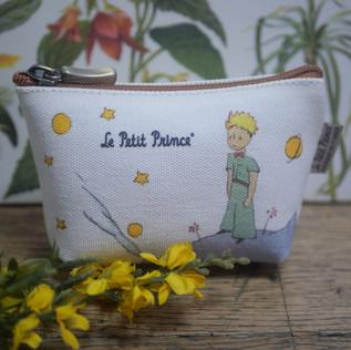 Porte monnaie Le Petit Prince