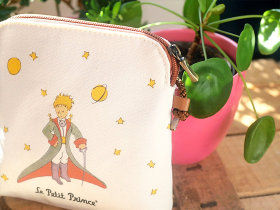 Le Petit Prince costume sac à main trousse porte monnaie pencil case handbag coin purse The Little Prince