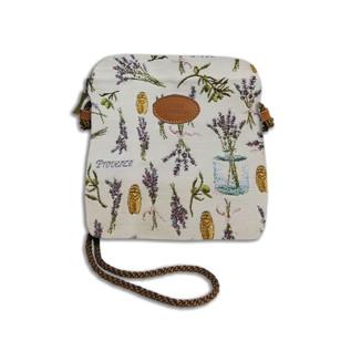 """Petit sac cordon de la collection """"Provence""""  Référence 8971.86 Royal Tapisserie"""