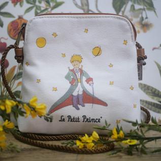 Petit sac cordon Le Petit Prince