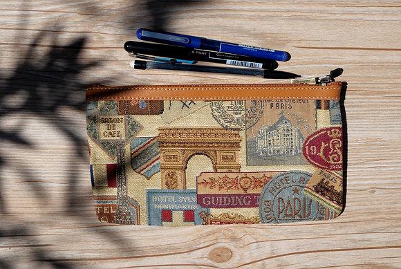 8929.23 Trousse à stylos Voyage