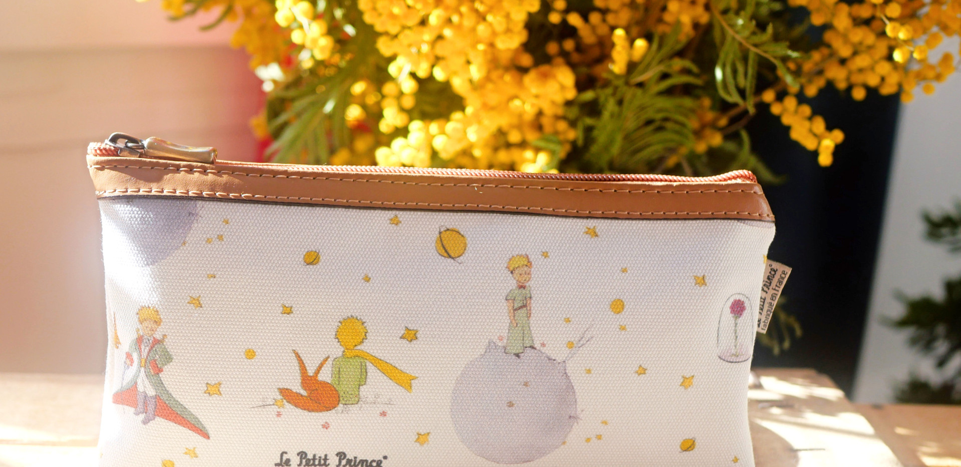 Trousse à stylos Le Petit Prince (ref 8929LPP)