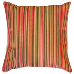 Coussin Bayadère Royal Tapisserie