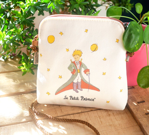 Le Petit Prince en costume petit sac Mathilde - Fabrication française - Maison Martin par Royal Tapisserie