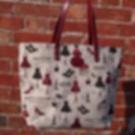 Royal Tapisserie handbags bag tapestry france french royale
