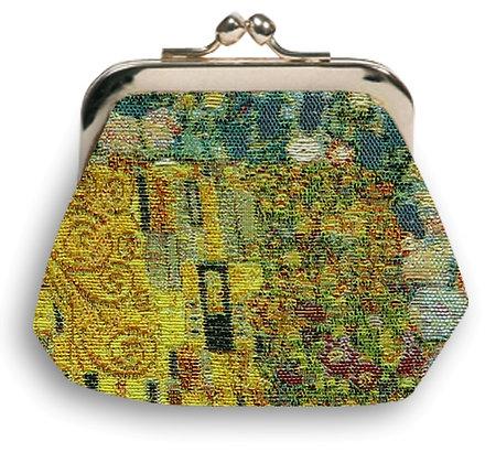 402.72 Porte-monnaie rétro Klimt