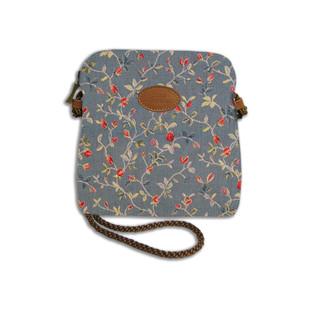 """Petit sac cordon de la collection """"Fleurettes""""  Référence 8971.82 Royal Tapisserie"""