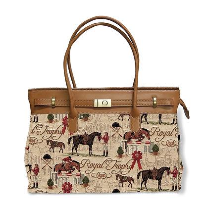 8963.46 Maxi bag Cavalières