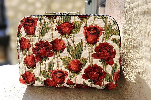 royal tapisserie sac fabriqué en france paris cadeau pour femme sac en tapisserie