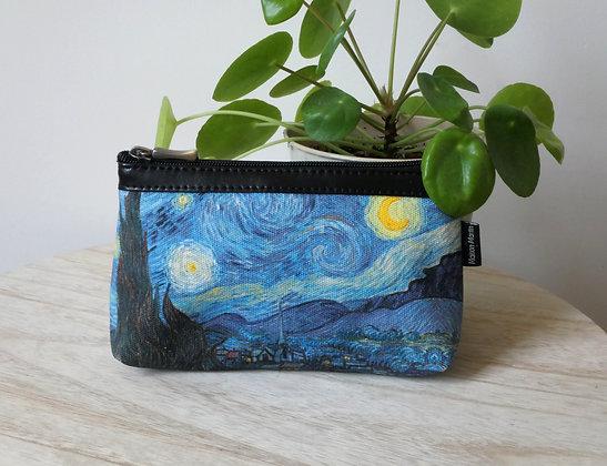 8850V6 Trousse Nuit Etoilée de Van Gogh