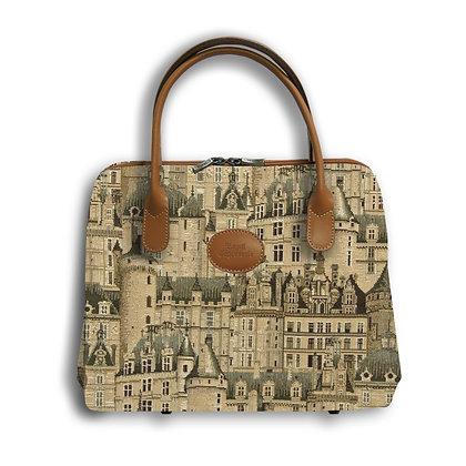 sac royal tapisserie fabriqué en france chateaux paris sac de soirée cadeau paris