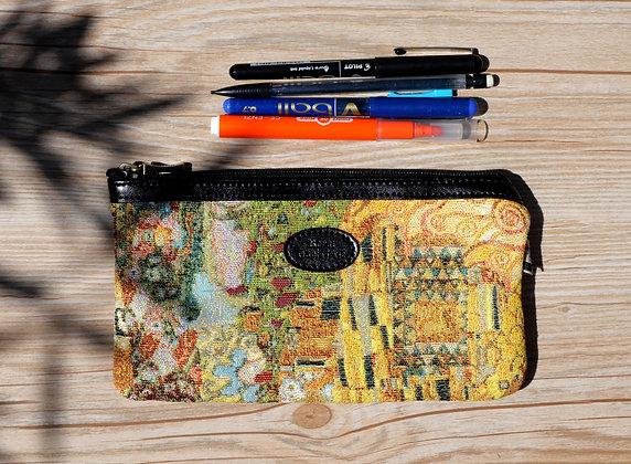 8929.72 Trousse à stylos Klimt