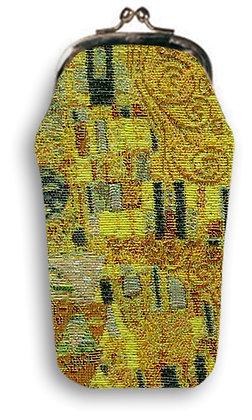 405.43 Etui à lunettes Klimt
