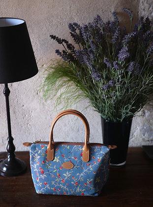 tapestry handbag royal tapisserie royale tapestry paris royal tapestry made in france paris handbag in tapestry vintage paris