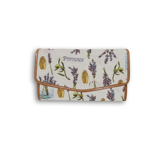 """Compagnon de la collection """"Provence""""  Référence: 426.86 Royal Tapisserie"""