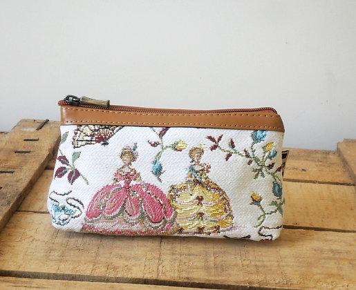royal tapisserie sac en tapisserie fabriqué en france tapisserie murale marie antoinette tapisserie chateau de versailles