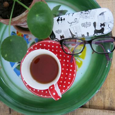 Etui à lunettes Les Chats de Dubout