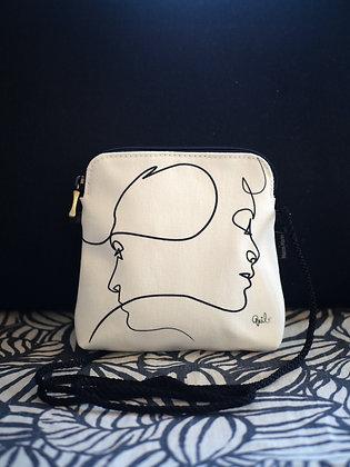 sac quibe fabriqué en france dessin officiel quibe artiste français sac à main fabriqué en france