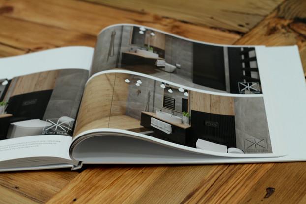 wizualizacje łazienek i kuchni