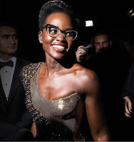 Lupita in Andy Wolf