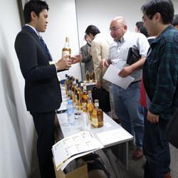 Whisky Talk 2011