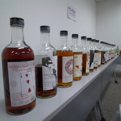 Whisky Talk 2011 イチローズモルト カードシリーズ
