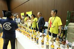 ウイスキートーク福岡2019 プレシャスウイスキーブース(有料試飲)