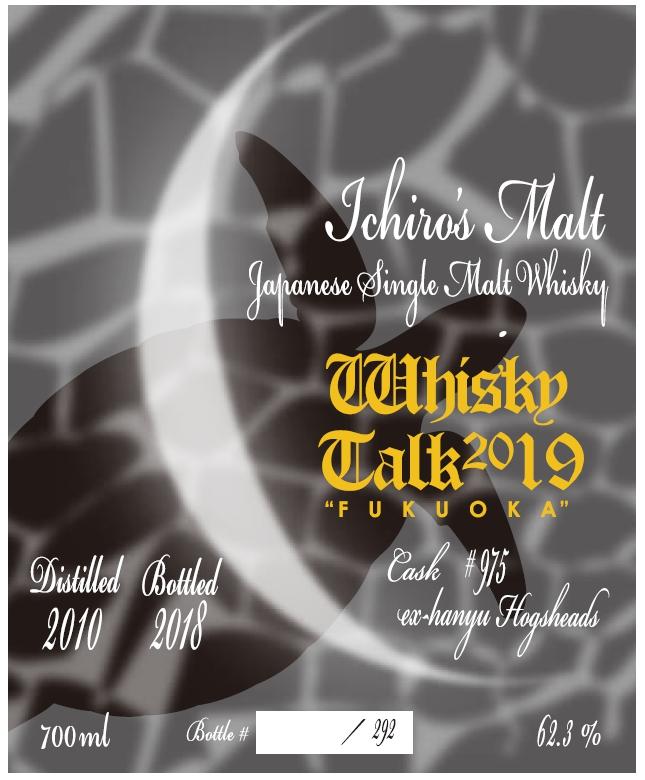 Chichibu Distillery for Whisky Talk