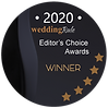 Wedding Rule Editor's Choice Award Winner
