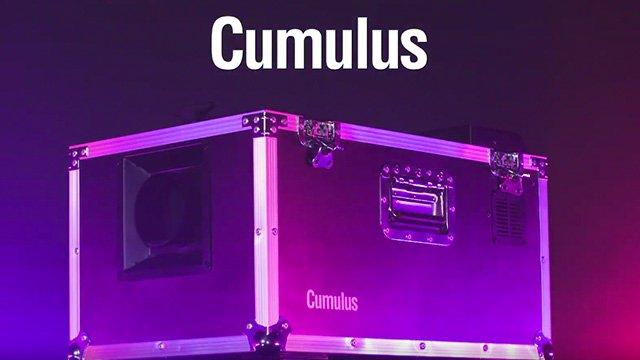 Cumulus by Chauvet DJ