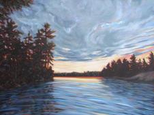 Northern Lake