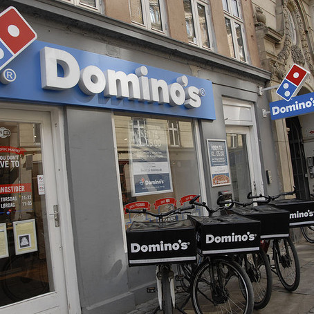 A Quick Guide to Ordering Vegan at Domino's