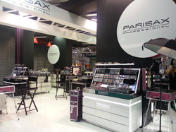 Drawntime Display Paris Parisax
