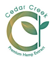 Cedar Creek CBD Logo